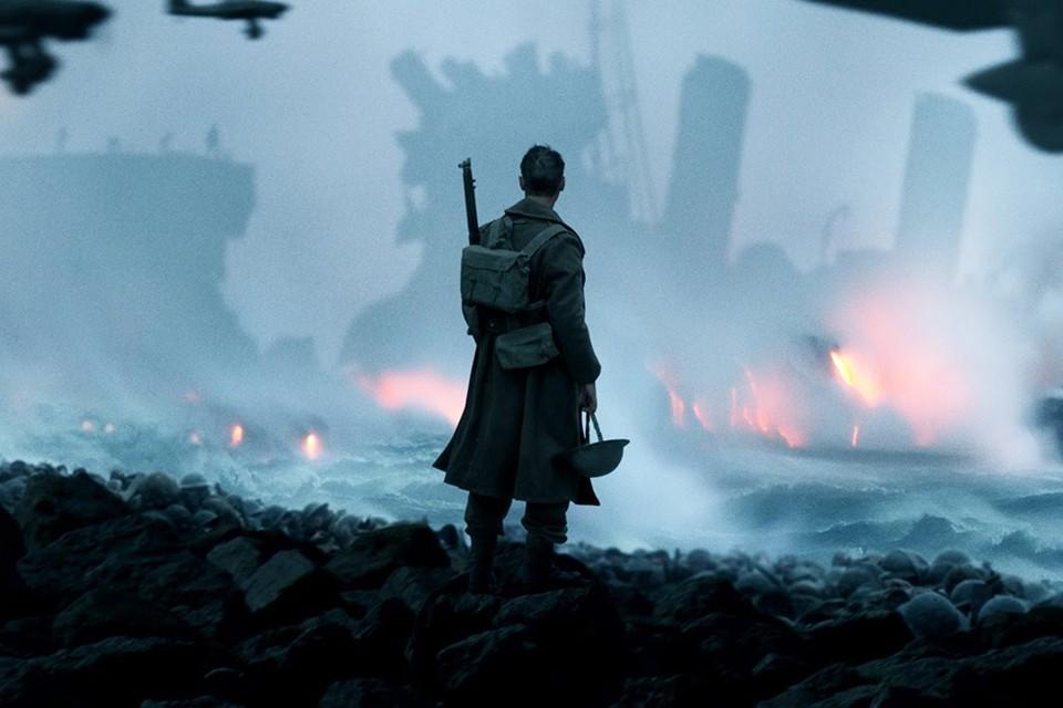 فیلم دانکرک (Dunkirk)