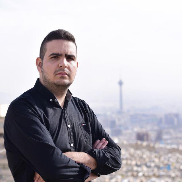 مصاحبه با نیما شفیعزاده